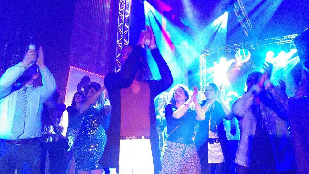 Karaoké dansant Paris