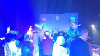 karaoke-dansant